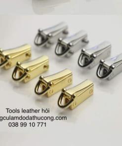 Kẹp hông túi vàng cao cấp(1 đôi)