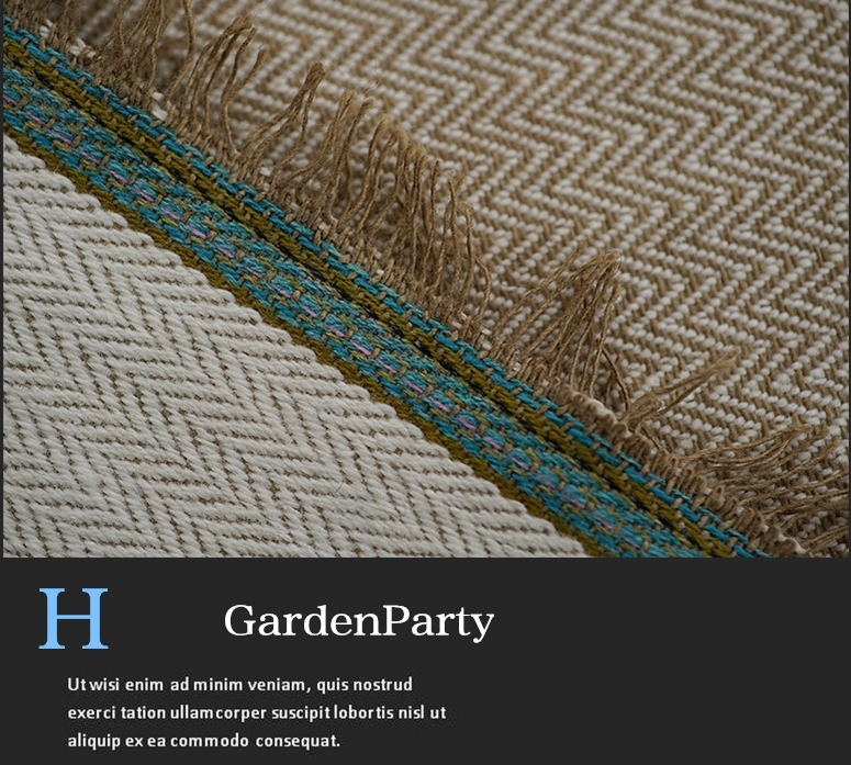 Vải Canvas Hermes làm lót hoặc bề mặt